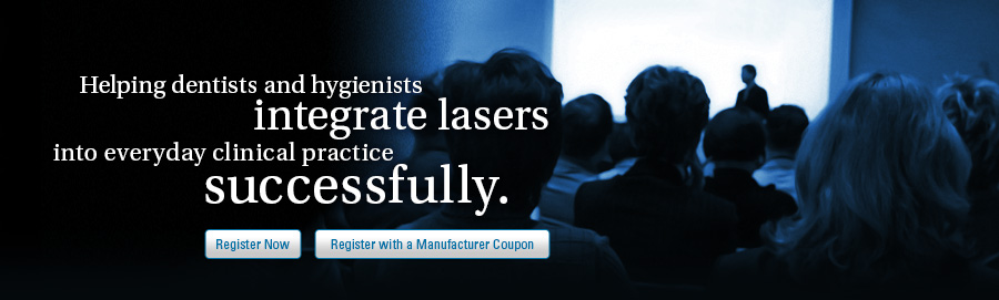 Advanced Laser Training, Inc  | Dental Laser Training
